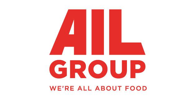 logo vector AIL Group