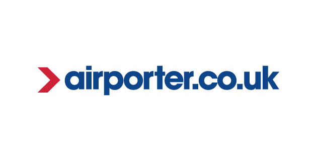 logo vector Airporter