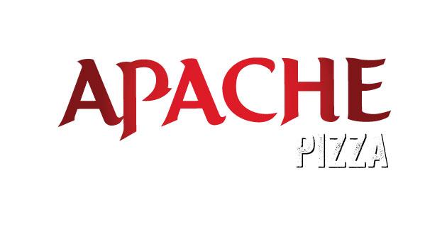 logo vector Apache Pizza