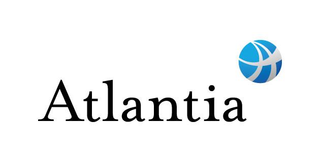 logo vector Atlantia