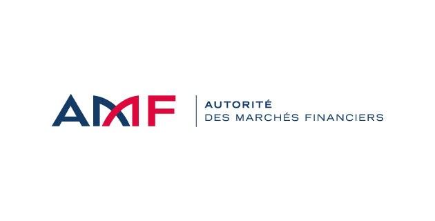 logo vector Autorité des marchés financiers