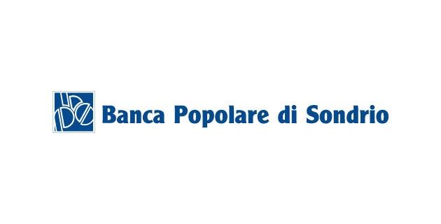 logo vector Banca Popolare di Sondrio