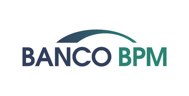 logo vector Banco BPM