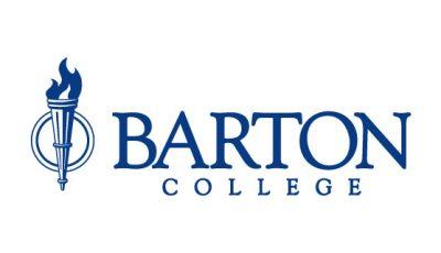logo vector Barton College