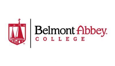 logo vector Belmont Abbey College