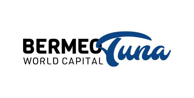 logo vector Bermeo Tuna World Capital