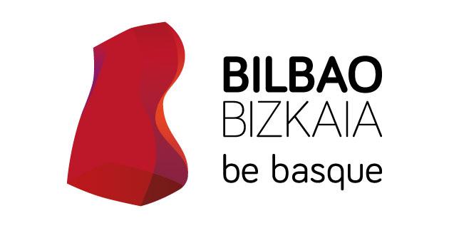 logo vector Bilbao Turismo