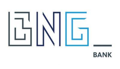 logo vector BNG Bank