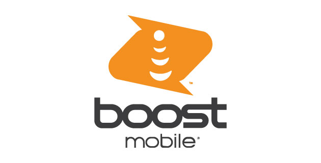 logo vector Boost Mobile