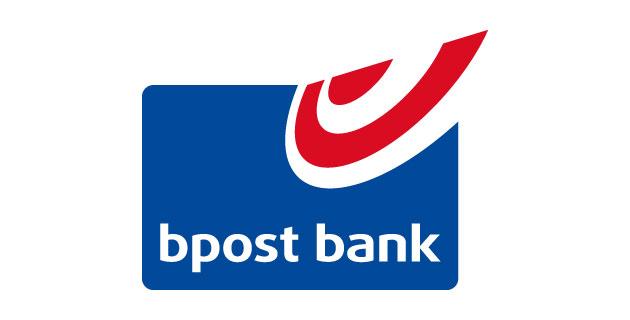 logo vector bpost bank