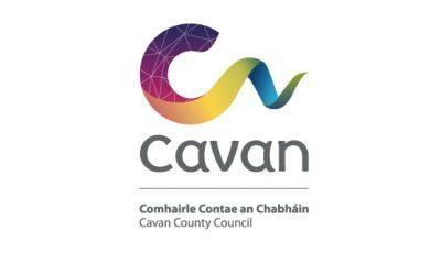 logo vector Cavan County Council