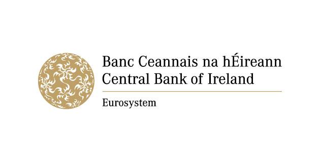 logo vector Central Bank of Ireland