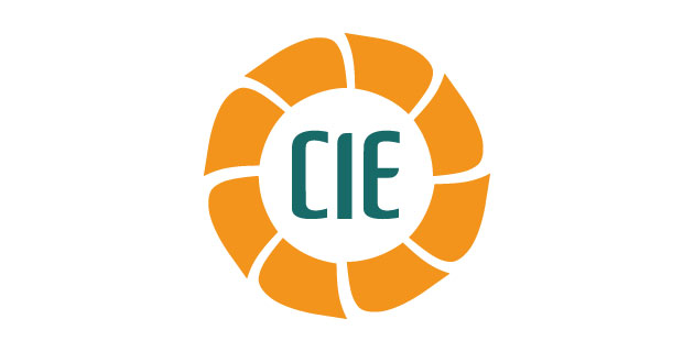 logo vector CIÉ Group
