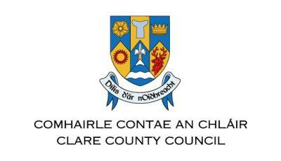 logo vector Clare County Council