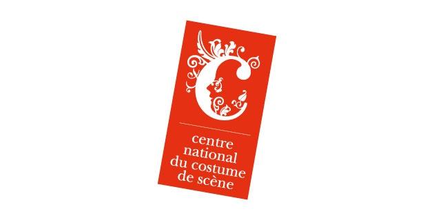 logo vector Centre national du costume de scène