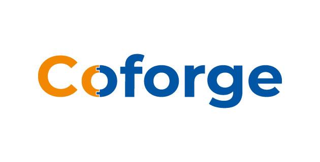 logo vector Coforge