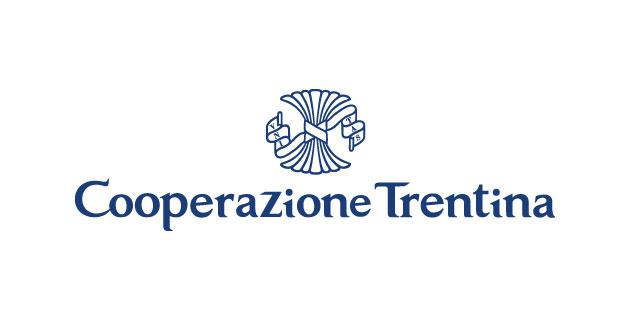 logo vector Cooperazione Trentina