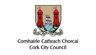 logo vector Cork City Council