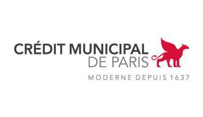 logo vector Crédit Municipal de Paris