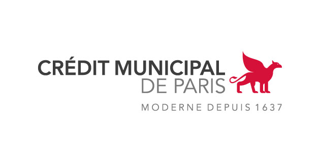 logo vector Crédit Municipal de Paris