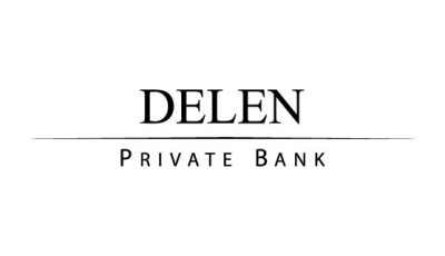 logo vector Delen Private Bank