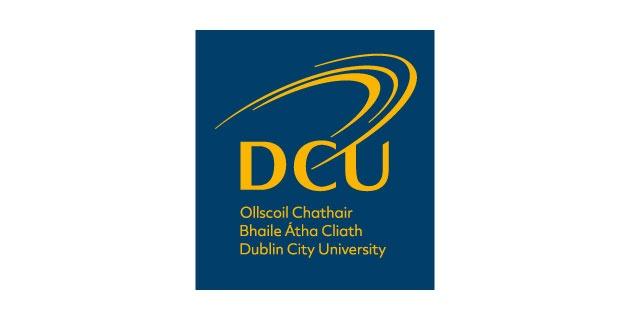 logo vector Dublin City University