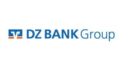 logo vector DZ BANK Group