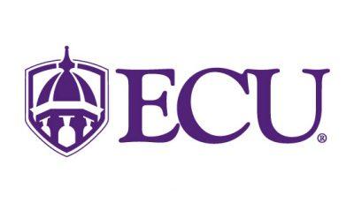 logo vector East Carolina University