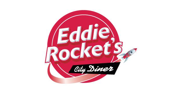 logo vector Eddie Rockets