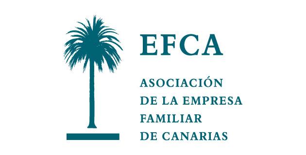 logo vector EFCA