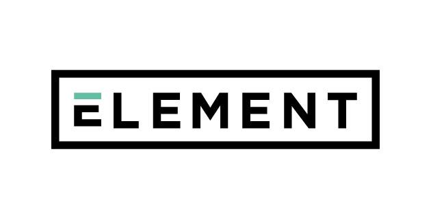 logo vector ELEMENT Insurance
