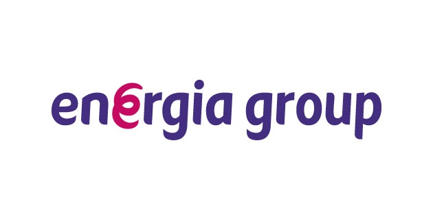 logo vector Energia Group