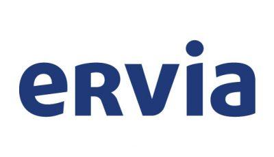 logo vector Ervia