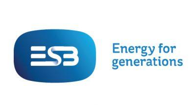 logo vector ESB