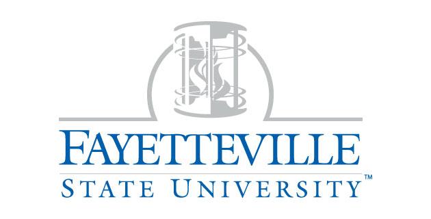 logo vector Fayetteville State University