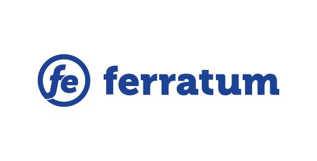 logo vector Ferratum Group