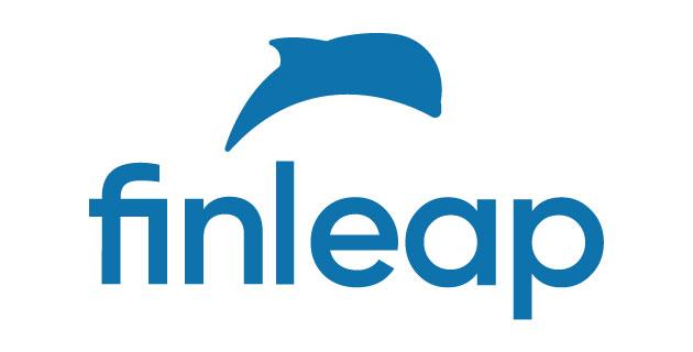 logo vector finleap