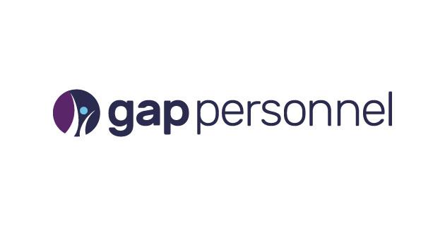 logo vector gap personnel