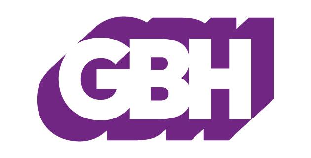 logo vector GBH