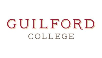 logo vector Guilford College