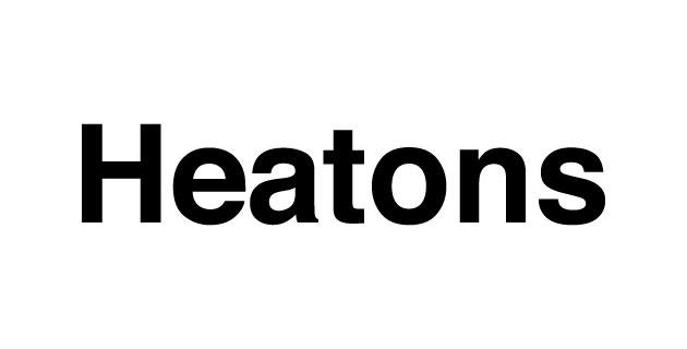 logo vector Heatons