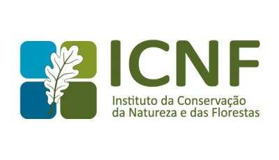 logo vector ICNF