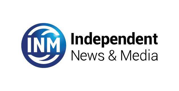 logo vector Independent News & Media