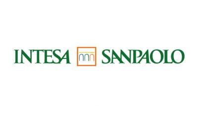 logo vector Intesa Sanpaolo Group