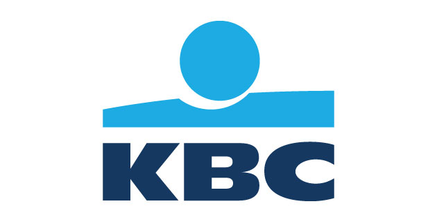 logo vector KBC Group