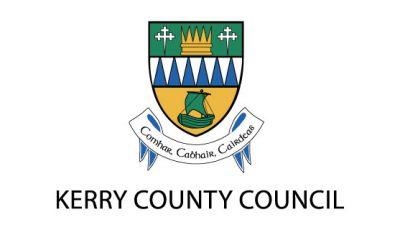 logo vector Kerry County Council