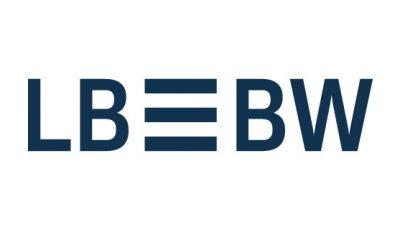 logo vector LBBW