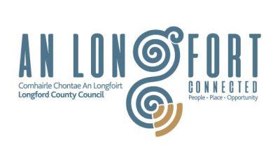 logo vector Longford County Council