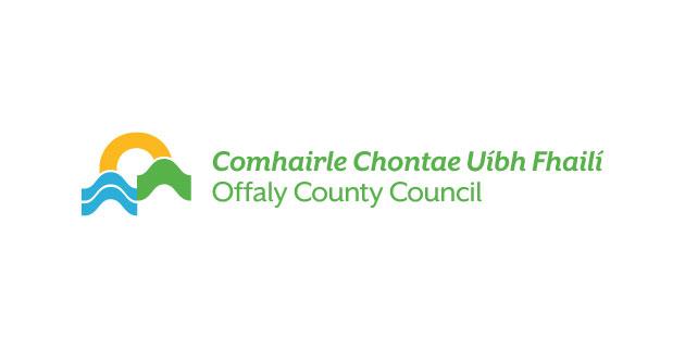 logo vector Offaly County Council