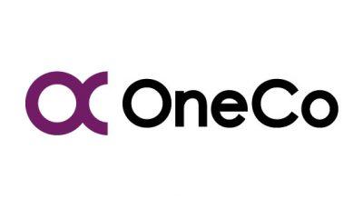 logo vector OneCo